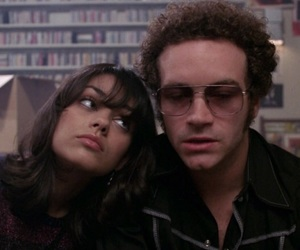 that 70s show, Mila Kunis, and jackie image