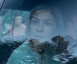 movie, david fincher, and gone girl image