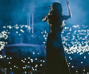 selena gomez, revival tour, and selenagomez image
