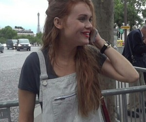 holland roden, icon, and teen wolf image