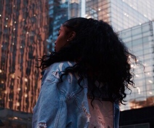 fashion, magic, and melanin image
