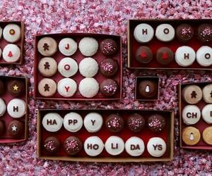 box, cupcakes, and food image