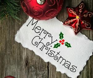 christmas, merry christmas, and natal image