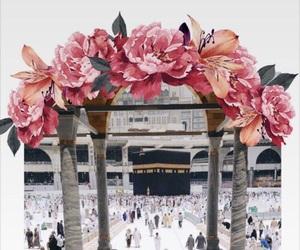 islam, arabic, and art image