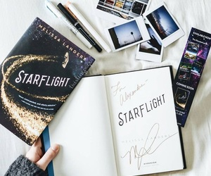 book and starflight image