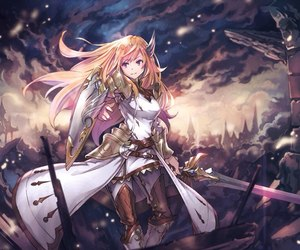 granblue fantasy image