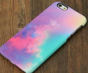 iphone, case, and colors image