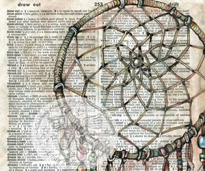 draw, dreamcatcher, and news image