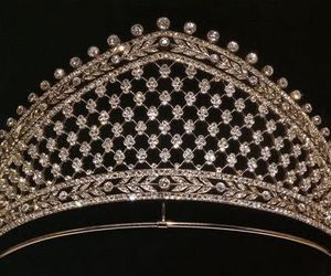 alternative, chic, and crown image