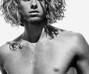 hot surfer, hot male model, and jay alvarez image