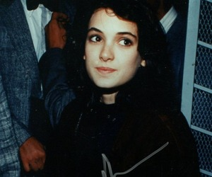 winona ryder, 80s, and 90s image