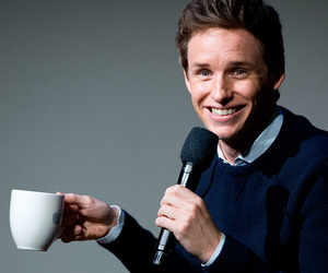 actor, eddie redmayne, and funny face image