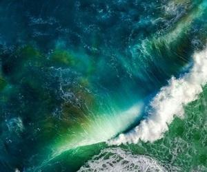 ocean, sea, and море image