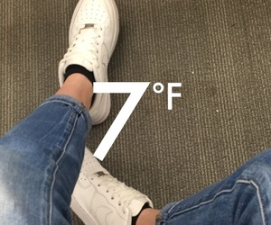 aesthetic, air force 1, and school image