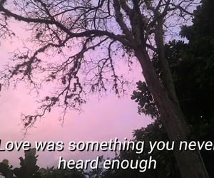 aesthetic, Lyrics, and pink image