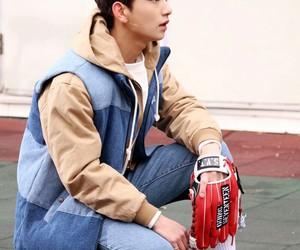 kpop, Seventeen, and hong jisoo image