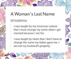 feminism, muslim, and sexuality image