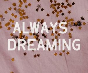 dreams, easel, and magic image