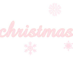 aesthetic, christmas, and pastel image