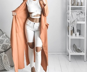 beauty, chic, and clothes image