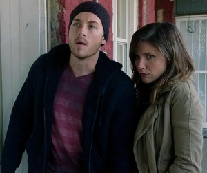 lindsay, chicago pd, and halstead image