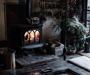 witch home image