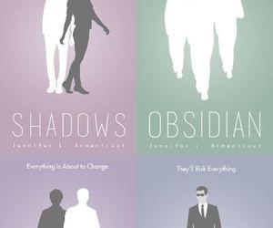 Origin, obsidian, and shadows image