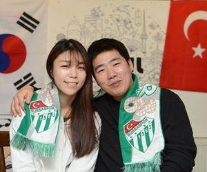 from korea to turkey and (türkiye) with love image