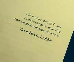 french and victor hugo image