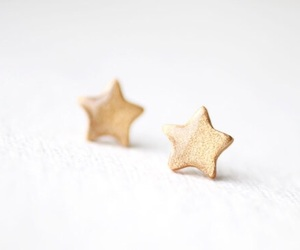 stars and earrings image