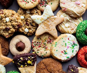 Cookies and sweet image