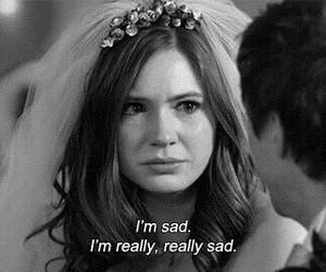 sad and doctor who image