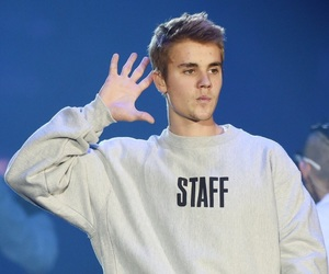 justin bieber, beautiful, and believe image
