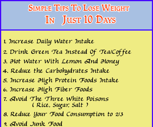 diet, tips, and weightloss image