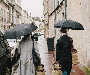 fashion and umbrella image