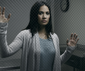 the cw, containment, and chris wood image