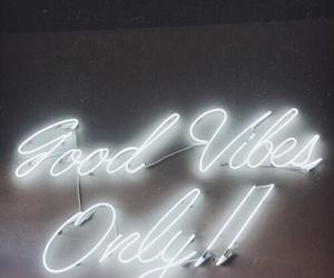 light, good, and vibes image