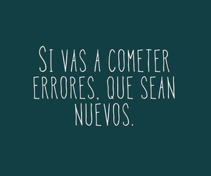 frases, errores, and quotes image