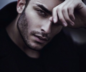 toni mahfud, model, and boy image