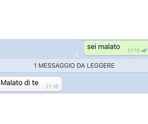 chat, frasi, and frasi italiane image