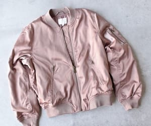 bomber, jacket, and simple image