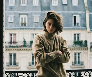 androgynous, tomboy, and lgbt image