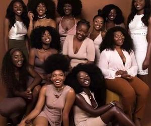 melanin and black image
