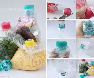 diy and bottle image