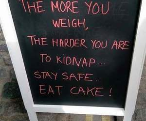 cake, lol, and safe image