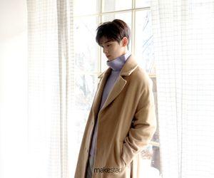 k-pop, korean, and eunwoo image
