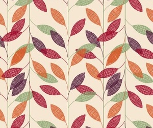 wallpaper, autumn, and leaves image