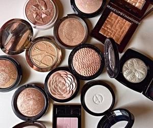 makeup, luxury, and beauty image