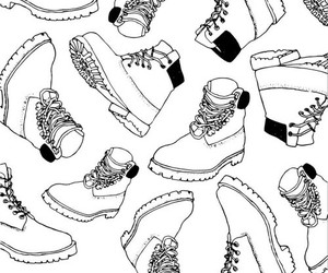 beautiful, pattern, and shoes image