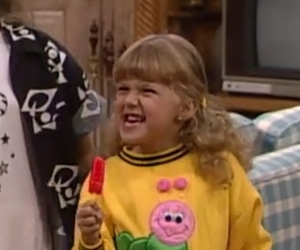 80s, full house, and jodie sweetin image